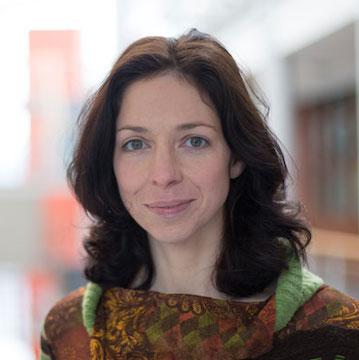 Eileen Culloty