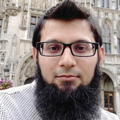 Muhammad Atif Qureshi